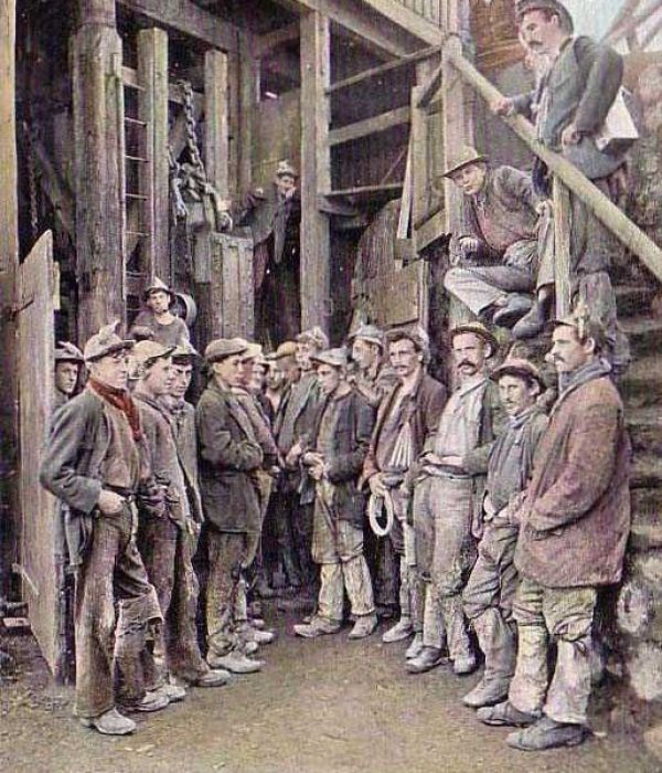 redruth miners